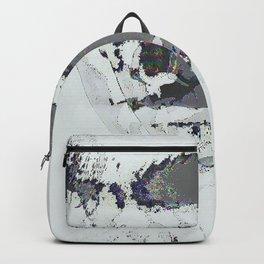 sumner glitch Backpack