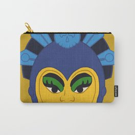 Evil Lyn Carry-All Pouch