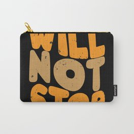motivational gift,encouragement gift,present Carry-All Pouch