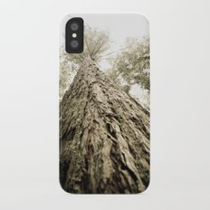 Things Are Looking Up (2) Slim Case iPhone X