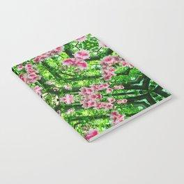 Vines Notebook