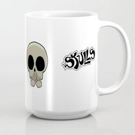 Triple Nope Coffee Mug