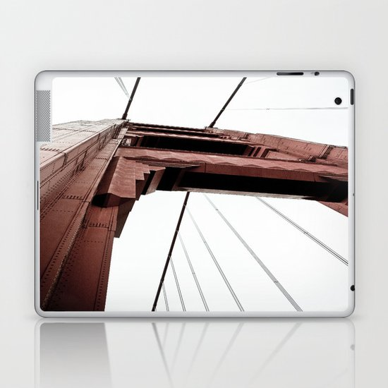 High Beams Laptop & iPad Skin