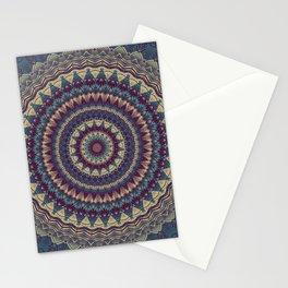 Mandala 413 Stationery Cards