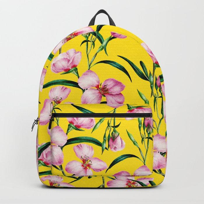 Querencia #society6 #decor #buyart Backpack