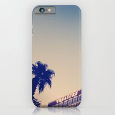 Treasure Island iPhone 6s Slim Case