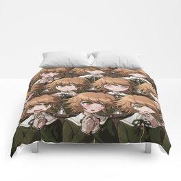Chihiro Fujisaki Comforters