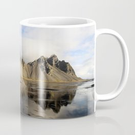 Vestrahorn Mountain Coffee Mug