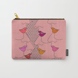 Classsic Voice Carry-All Pouch