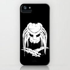 Pochoir - Predator Slim Case iPhone (5, 5s)
