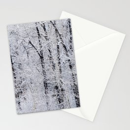Cottonwood Frost Stationery Cards