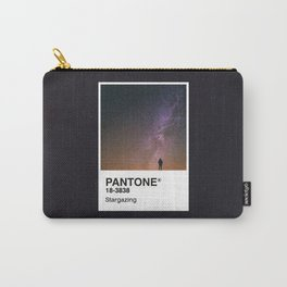 PANTONE SERIES – STARGAZING Carry-All Pouch