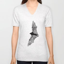 Flying Fox Unisex V-Neck