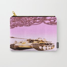 """""""The End"""" Carry-All Pouch"""