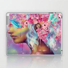 Sanya Laptop & iPad Skin