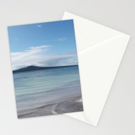 Takapuna Beach Stationery Cards