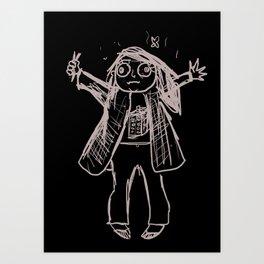 DasiaPew Art Print