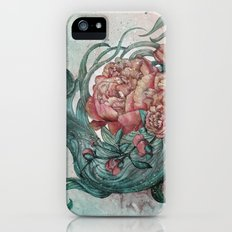 Spring Will Come iPhone (5, 5s) Slim Case