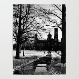 Smithsonian Poster