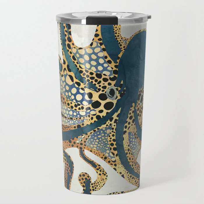 Underwater Dream VI Travel Mug