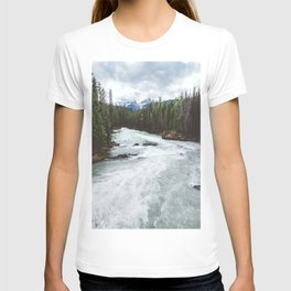 Yoho National Park T-shirt