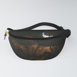 Playing With Fire Fanny Pack