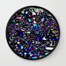 Geoda  Wall Clock
