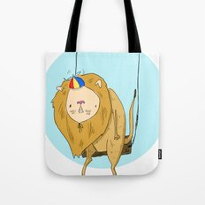 King of the Nerds Tote Bag
