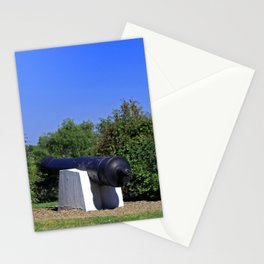 Perrysburg Cannon I Stationery Cards