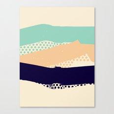 Offing — Matthew Korbel-Bowers Canvas Print