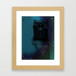 lubutel'166 Framed Art Print