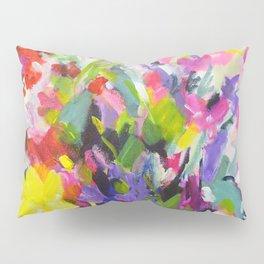 Garden Melody Pillow Sham