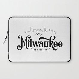 Milwaukee Laptop Sleeve