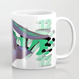 Twelve the Android Rabbit Coffee Mug