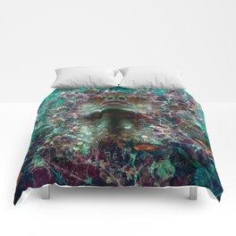Néréide Comforters
