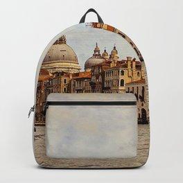 Venice May 2018 Backpack