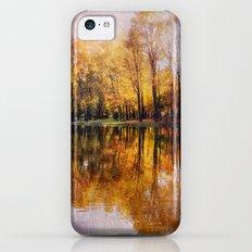Autumn Slim Case iPhone 5c