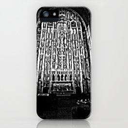 Altar I iPhone Case