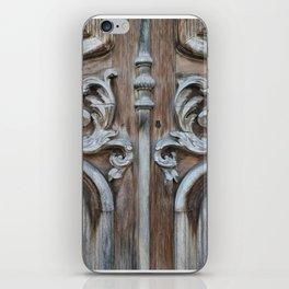 Decadencia iPhone Skin