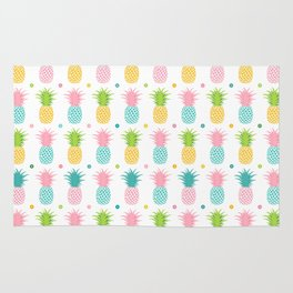 AFE Pineapple Pattern Rug