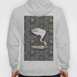 flamingo story Hoody