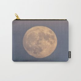 Spring Moonrise Carry-All Pouch