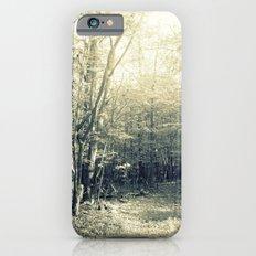 In the Haze iPhone 6s Slim Case