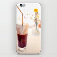 Time for Coffee iPhone & iPod Skin