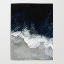 Blue Sea Poster