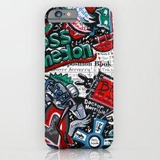 I heart Joss Whedon Slim Case iPhone 6s