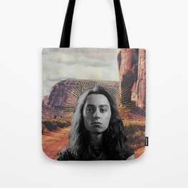 Saint Jacob Thomas Tote Bag