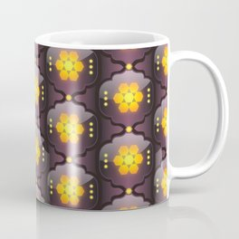 Moroccan Pattern Coffee Mug