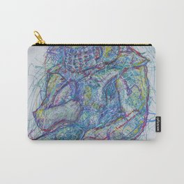 Rushing Runningback Carry-All Pouch