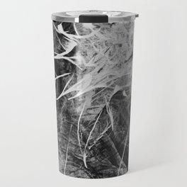 A Barren Caress Travel Mug